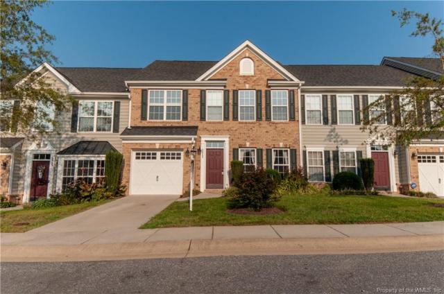5813 Flowering Peach Lane, New Kent, VA 23140 (MLS #1830388) :: Small & Associates