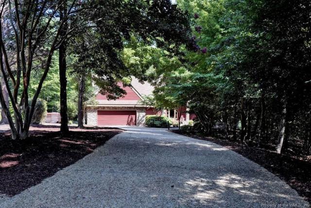 204 Woodbine, Williamsburg, VA 23185 (MLS #1830395) :: Chantel Ray Real Estate