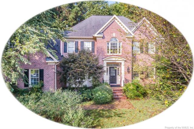 3283 Deerfield Court, Williamsburg, VA 23185 (#1830489) :: Abbitt Realty Co.