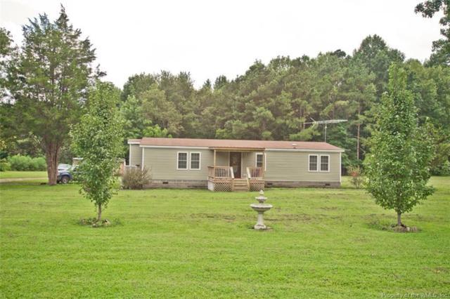 3344 Forest Lane, Saluda, VA 23149 (#1830867) :: Abbitt Realty Co.