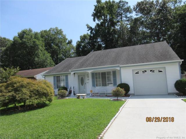502 Michael Irvin Drive, Newport News, VA 23608 (#1831240) :: Abbitt Realty Co.