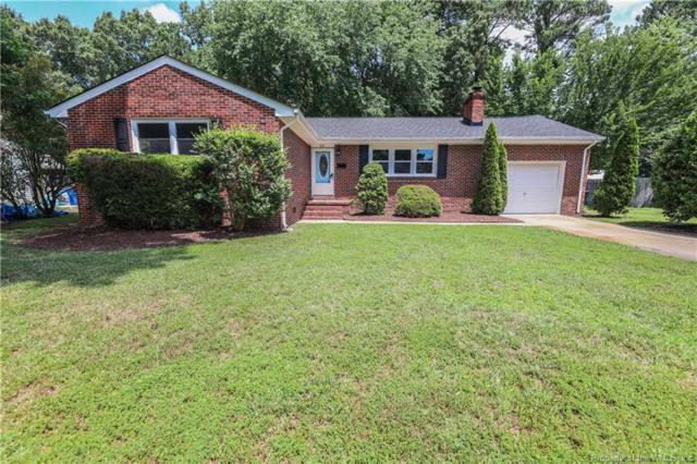 62 Rexford Drive, Newport News, VA 23608 (MLS #1831354) :: Chantel Ray Real Estate