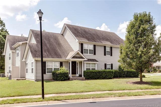 204 Desmonde Lane, Williamsburg, VA 23185 (MLS #1831366) :: Explore Realty Group