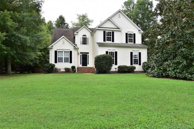 2833 Jonas Profit Trail, Williamsburg, VA 23185 (MLS #1831561) :: Chantel Ray Real Estate