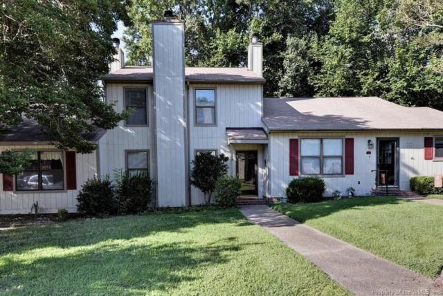 22 James Square, Williamsburg, VA 23185 (#1831711) :: Abbitt Realty Co.
