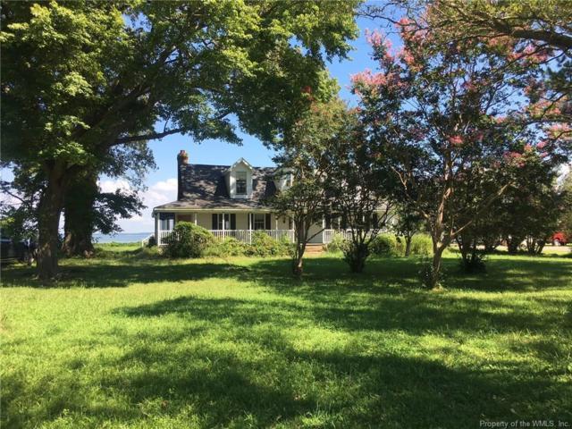 18537 Farm Road, Smithfield, VA 23430 (MLS #1832200) :: Small & Associates