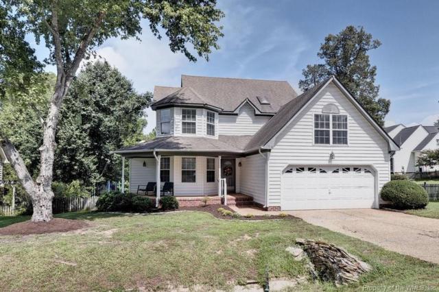 104 Heron Court, Williamsburg, VA 23188 (MLS #1832409) :: Small & Associates