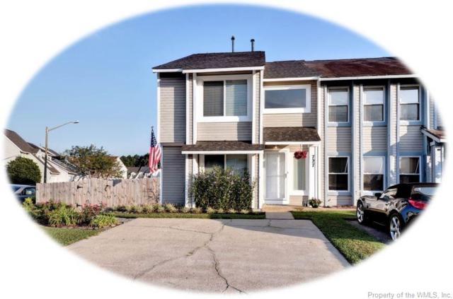 727 Quesnel Drive, Virginia Beach, VA 23454 (MLS #1832424) :: RE/MAX Action Real Estate