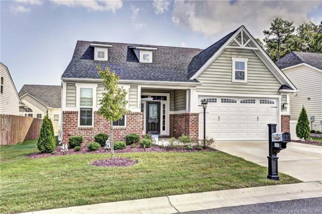 102 Roanoke Street, Williamsburg, VA 23185 (MLS #1832503) :: RE/MAX Action Real Estate