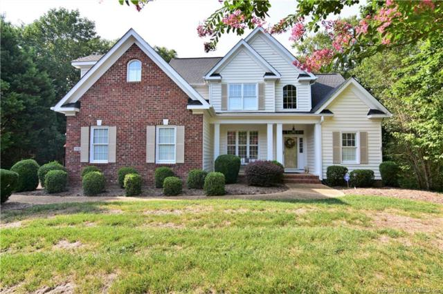 113 Holly Grove, Williamsburg, VA 23185 (MLS #1832528) :: Explore Realty Group