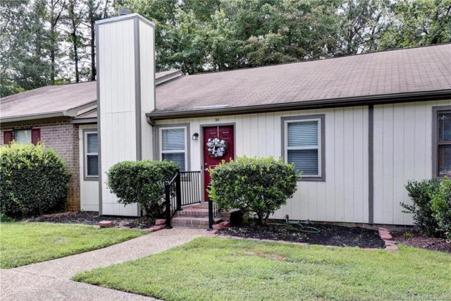 56 James Square, Williamsburg, VA 23185 (MLS #1832531) :: RE/MAX Action Real Estate