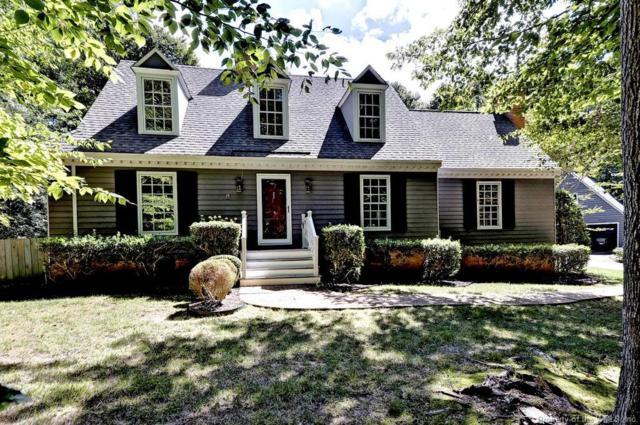 101 Archers Court, Williamsburg, VA 23185 (MLS #1832547) :: Chantel Ray Real Estate