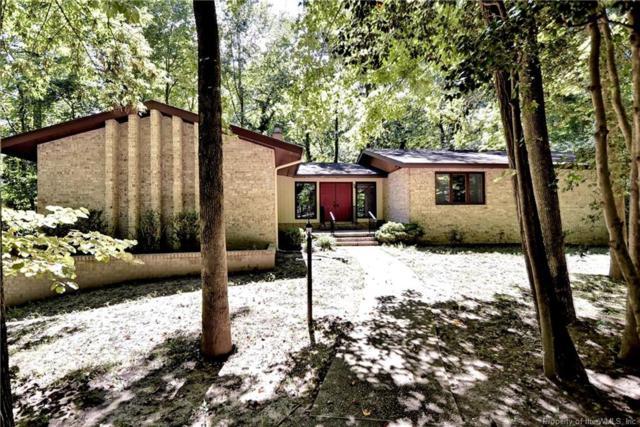 23 Walnut Hills Circle, Williamsburg, VA 23185 (#1832557) :: Abbitt Realty Co.