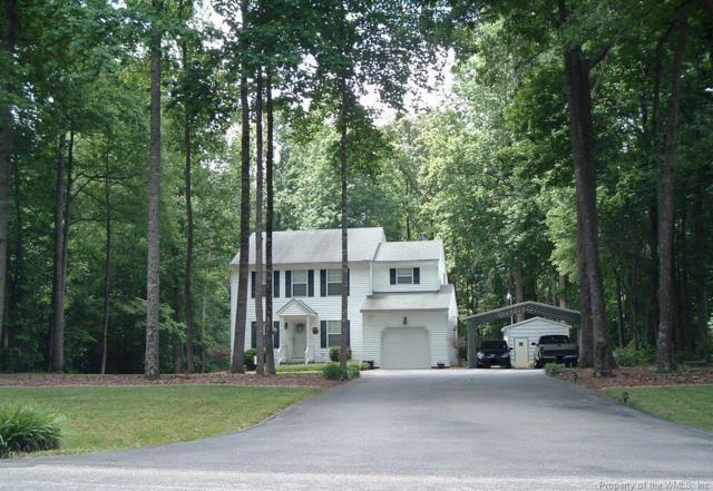 3355 Holly Woods Court, Quinton, VA 23141 (MLS #1832603) :: Chantel Ray Real Estate