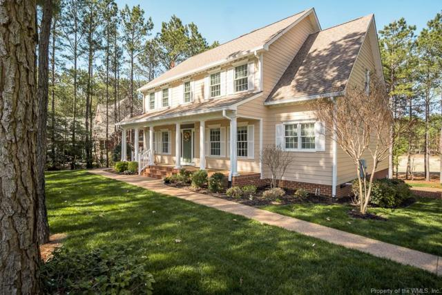4968 College Green Lane, Providence Forge, VA 23140 (#1832607) :: 757 Realty & 804 Realty