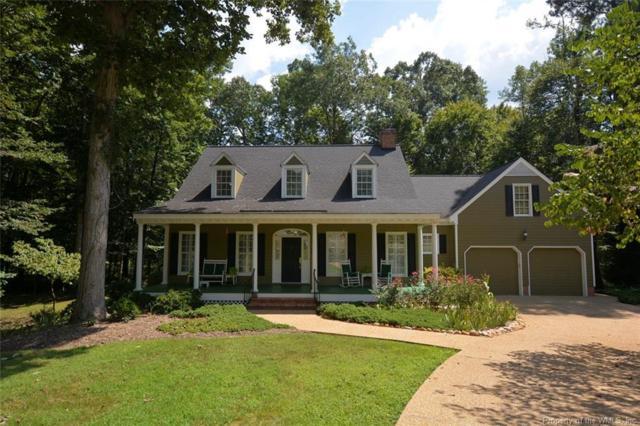 111 Aberdeen, Williamsburg, VA 20188 (MLS #1832616) :: Chantel Ray Real Estate