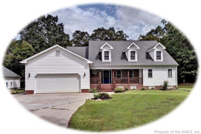 2990 Monticello Avenue, Williamsburg, VA 23188 (MLS #1832621) :: Chantel Ray Real Estate