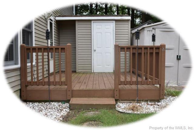 103 Parchment Boulevard Na, Williamsburg, VA 23185 (MLS #1832626) :: Chantel Ray Real Estate