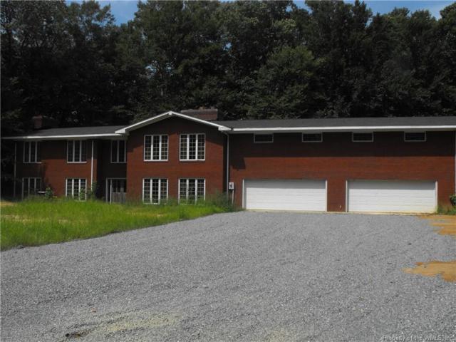 1254 Elsom Mascot Road, Mattaponi, VA 23110 (MLS #1832627) :: Chantel Ray Real Estate