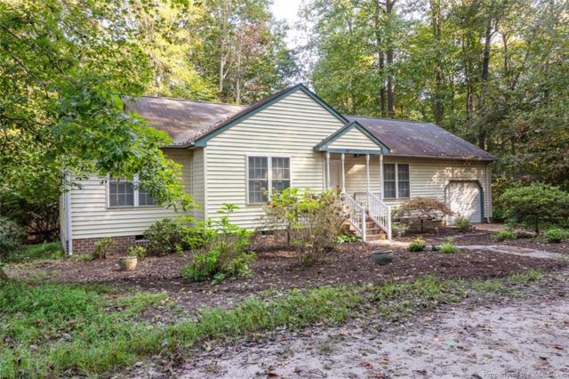 4896 Riverview Road, Williamsburg, VA 23188 (#1832643) :: Abbitt Realty Co.