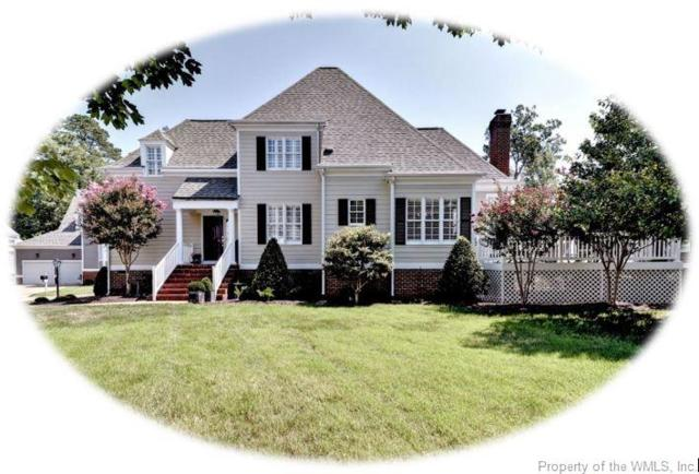 3508 Brentmoor, Jamestown, VA 23188 (#1832667) :: Abbitt Realty Co.