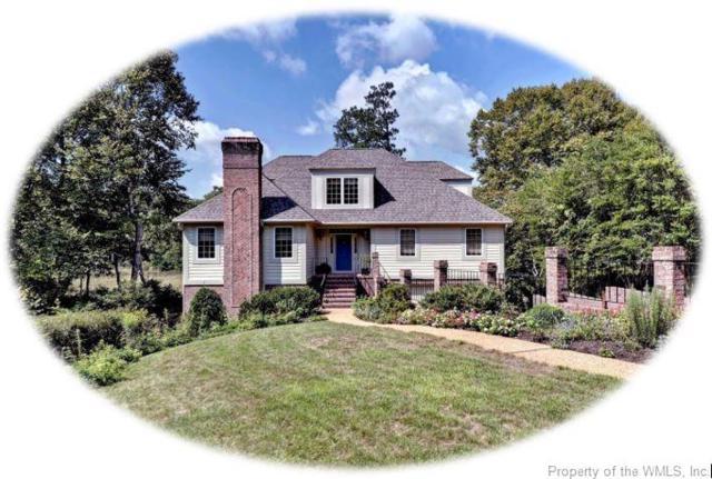 26 The Palisades, Williamsburg, VA 23185 (#1832679) :: Abbitt Realty Co.