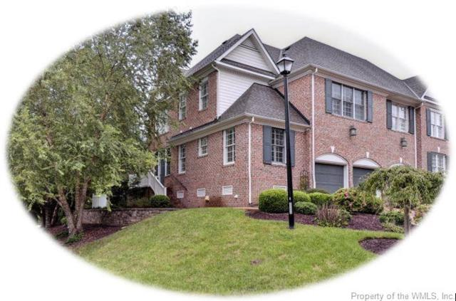 145 Exmoor Court, Williamsburg, VA 23185 (MLS #1832695) :: Explore Realty Group