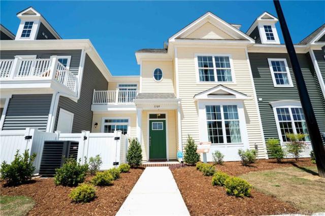705 Promenade Lane 7-05, Williamsburg, VA 23185 (#1832703) :: Green Tree Realty