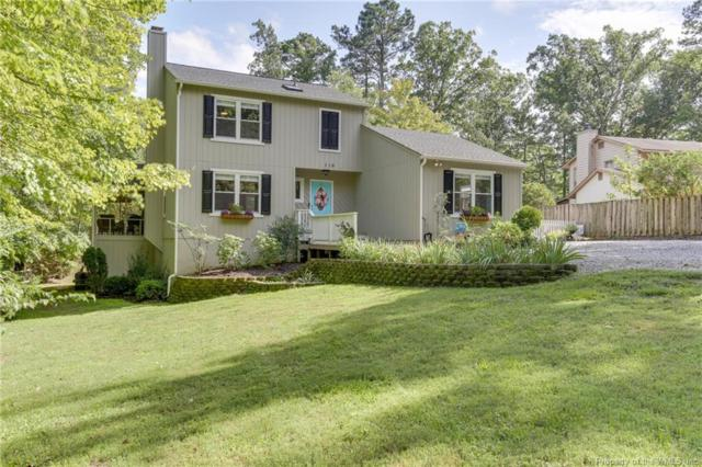 110 Pasbehegh Drive, Williamsburg, VA 23185 (MLS #1832720) :: Explore Realty Group