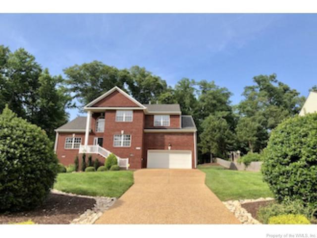 2801 Durfeys Mill Road, Williamsburg, VA 23185 (#1832731) :: Abbitt Realty Co.