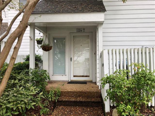 124 Governor Berkeley Road #7, Williamsburg, VA 23185 (MLS #1832735) :: Explore Realty Group