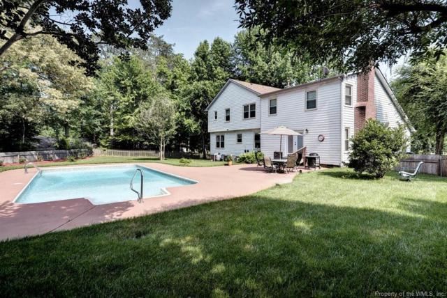 3361 New Castle Drive, Williamsburg, VA 23185 (#1832741) :: Abbitt Realty Co.