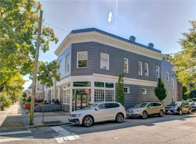 2225 Hanover Avenue, Richmond, VA 23220 (MLS #1832748) :: Small & Associates