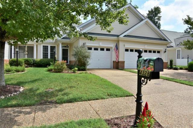 4328 Sprucemont, Williamsburg, VA 23188 (#1832754) :: Green Tree Realty