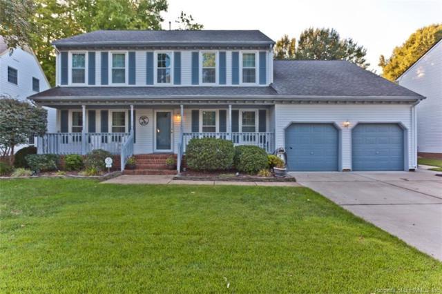 925 Edgewater Drive, Newport News, VA 23602 (MLS #1832756) :: RE/MAX Action Real Estate