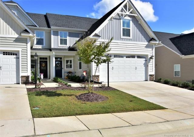 104 Gaston Lane, Williamsburg, VA 23185 (MLS #1832777) :: RE/MAX Action Real Estate