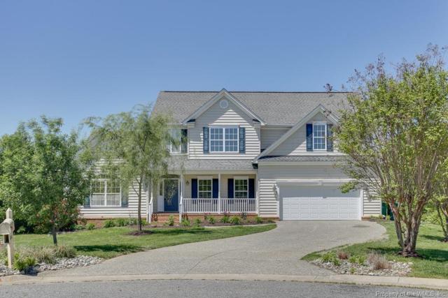 8408 Beckenham Court, Williamsburg, VA 23188 (#1832784) :: Green Tree Realty