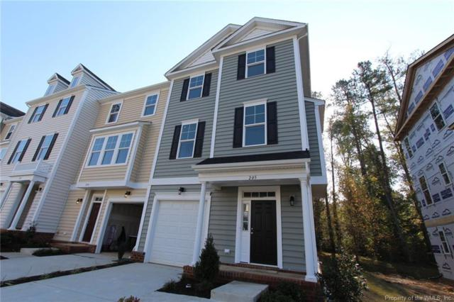 1001 Prosperity #52, Williamsburg, VA 23188 (#1832821) :: Green Tree Realty