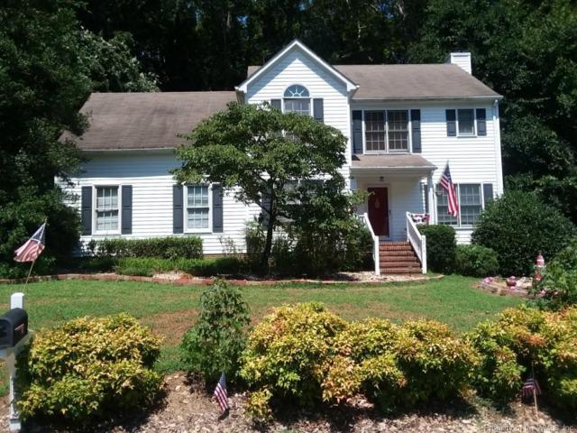 3017 Holly Brook Drive, Williamsburg, VA 23185 (#1832864) :: Abbitt Realty Co.