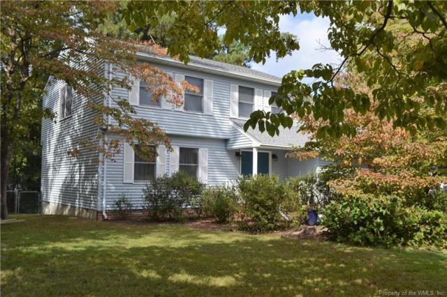 219 Tarleton Bivouac, Williamsburg, VA 23185 (#1832915) :: Abbitt Realty Co.