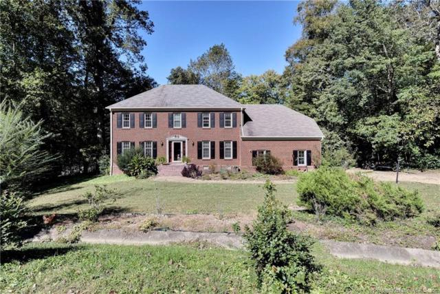 104 Holloway Drive, Williamsburg, VA 23185 (#1832918) :: Abbitt Realty Co.