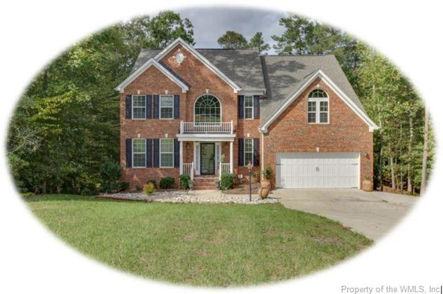 9444 Ottoway Court, Williamsburg, VA 23168 (#1832926) :: Abbitt Realty Co.