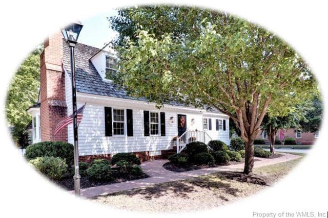 107 Thomas Gates, Williamsburg, VA 23185 (MLS #1832952) :: Explore Realty Group