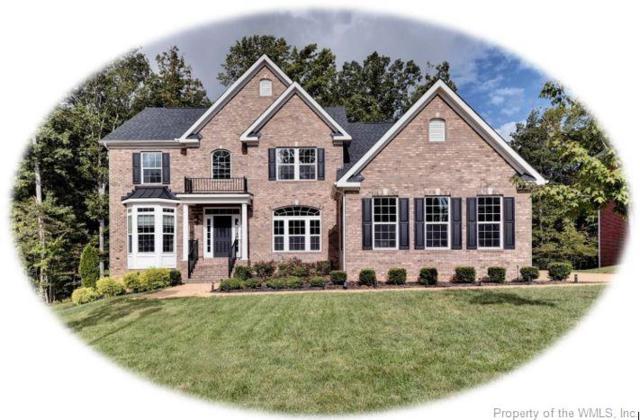 4281 Beamers Ridge, Williamsburg, VA 23188 (MLS #1832961) :: Explore Realty Group