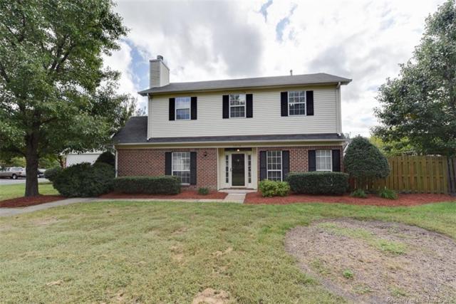 2275 Kings Creek Lane, Newport News, VA 23602 (MLS #1832964) :: RE/MAX Action Real Estate