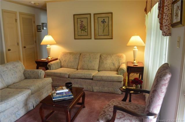 107D Stratford Drive D, Williamsburg, VA 23185 (#1832987) :: Abbitt Realty Co.