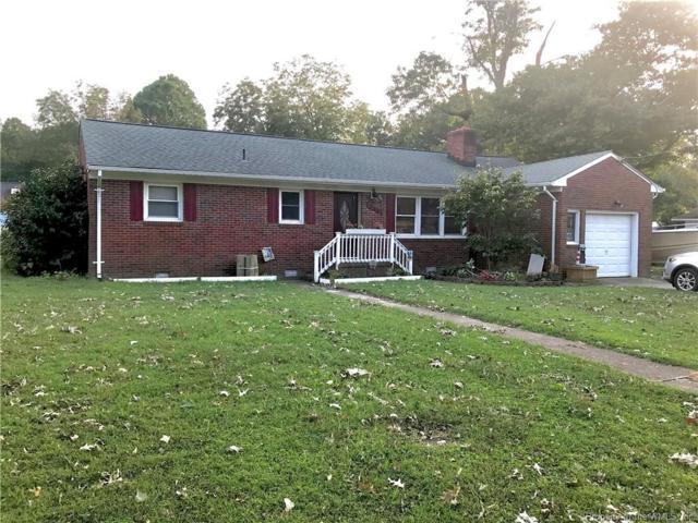 201 Janis Drive, Yorktown, VA 23692 (#1832991) :: Abbitt Realty Co.