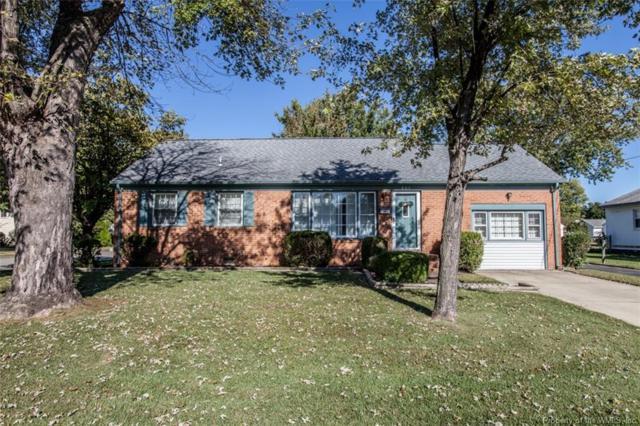 806 Carnation Drive, Newport News, VA 23608 (#1833017) :: 757 Realty & 804 Realty