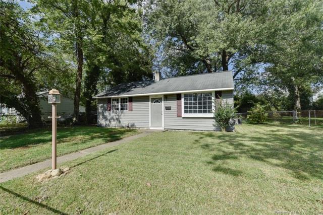 304 Roane Drive, Hampton, VA 23669 (#1833036) :: 757 Realty & 804 Realty