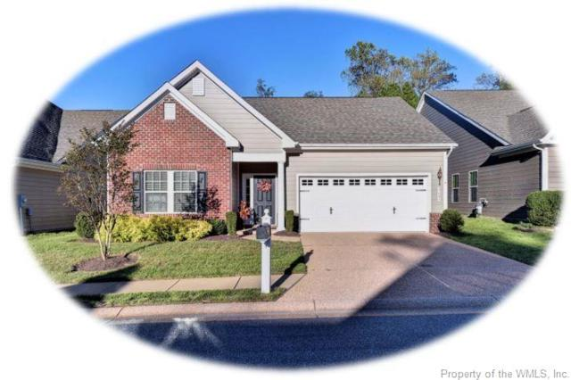 3647 S South Square, Williamsburg, VA 23188 (MLS #1833049) :: Small & Associates
